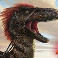 Dino storage settings  | Revenant Gaming